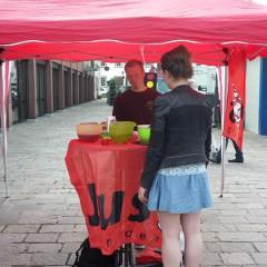 Jusos Rhein-Hunsrück informieren über Ampel-Koalition