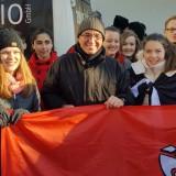 Jusos treten gegen Rechtspopulismus und Rechtsextremismus ein